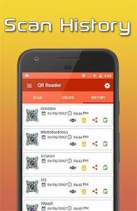 Download Qr Code Reader, Barcode Reader & Qr Code Creator 2.9 APK