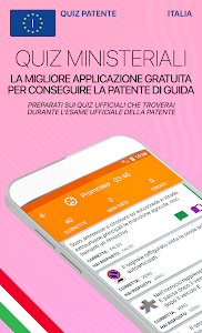 Download Quiz Patente Ufficiale 2018 11.3.0 APK