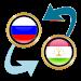 Download Russian Ruble x Tajikistani Somoni 1.9 APK