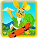 Download Rabbit Skater Run 1.0.3 APK