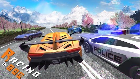 Download Racing In Car 3D 1.4 APK