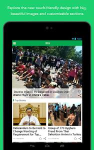 Download Radio Free Asia (RFA) 3.3.1 APK
