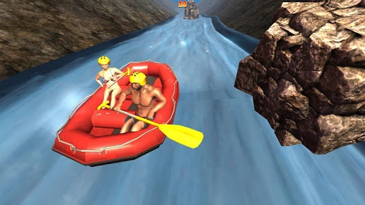 Download Rafting Hardcore Simulator 1.0 APK