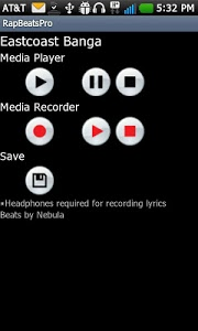 Download Rap Beats 1.54 APK