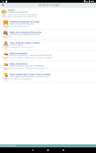Download Rastreio Fácil (rastreamento correios) 1.1.3 APK