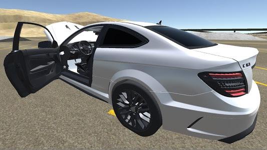 Download Real Drift Racing AMG C63 1.0.20 APK