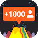 Download Real Followers + for Instagram 1.0.2 APK