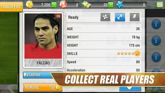 Download Real Football 2013 1.6.4h APK