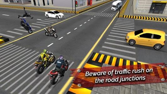 Download Real 3D Traffic Bike Racer 2018 1.2 APK
