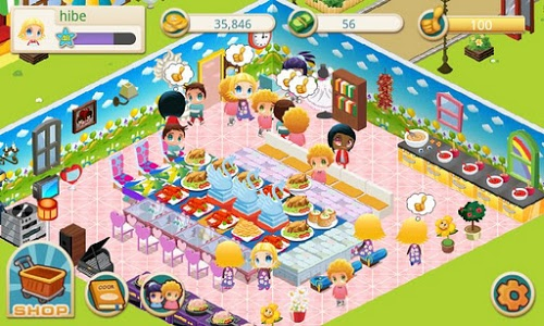 Download Restaurant Live 1.1.1 APK
