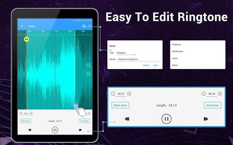Download Ringtone Maker - Mp3 Editor & Music Cutter 2.3.0 APK