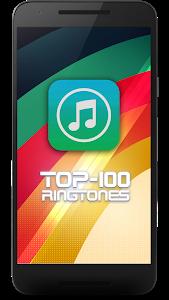 Download Ringtones Top 100  APK