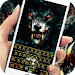 Download Roar blood wolf keyboard 10001007 APK
