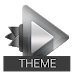 Download Chrome Theme - Rocket Player  APK