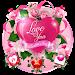 Download Romantic Love Heart Theme 1.1.2 APK