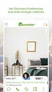 Download Roomster - Roommates & Rooms 1.0.518 APK