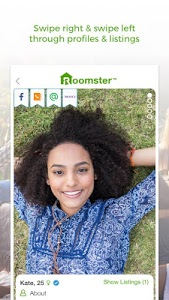 Download Roomster - Roommates & Rooms 1.0.514 APK