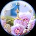 Rose Clock Live Wallpaper ?