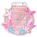 Download Rose Gold Butterfly 1.1.9 APK