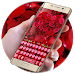 Download Rose petal keyboard 10001008 APK