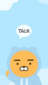 Download Ryan - KakaoTalk Theme 8.0.0 APK