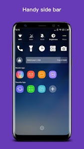 Download S+ S8 Launcher - Galaxy S8 Launcher, Theme 2.1 APK