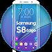Download S8 Edge Launcher Theme 1.1 APK