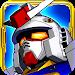 Download SDガンダム ジージェネレーション フロンティア 2.25.1 APK