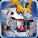Download SDガンダム ストライカーズ 1.5.5 APK