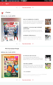 Download SFR Presse 2.2.0 APK