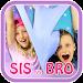 Download SIS vs BRO CHALLENGES 1.1 APK