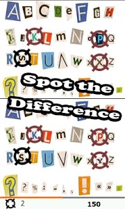 Download SPOT IT : Find the Differences 5.8 APK