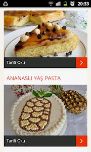 Download STUNNING cake recipes 6.6 APK