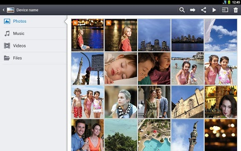 Download Samsung Link  APK