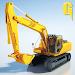 Download Sand Excavator Tractor 3D 2 1.4 APK