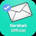 Download Sarahah صراحة 1.0 APK