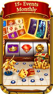 screenshot of Scatter HoldEm Poker - Texas Holdem Online Poker version 1.27.0