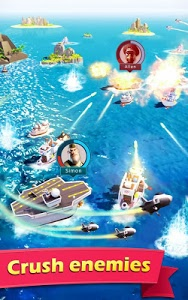 Download Sea Game 1.6.17 APK