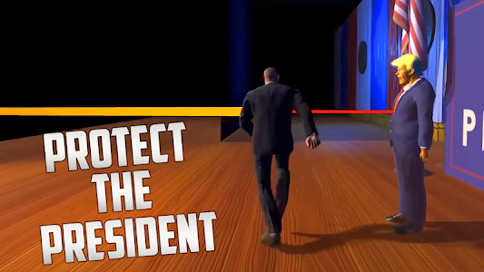 Download Donald Trump: Protect the President 1.9 APK