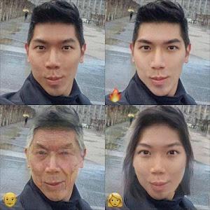 Download Selfies For FACEAPP 1.2.1.1 APK