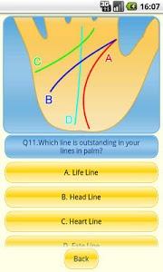 Download Shellsea U's Palmistry Lesson 2.7 APK