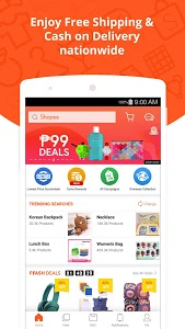 Download Shopee PH: Free Shipping & COD 2.27.10 APK