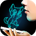 Download Simulator Cat Hologram Fake 1.3 APK