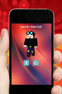 Download Skins Youtubers for Minecraft 2.0.1 APK