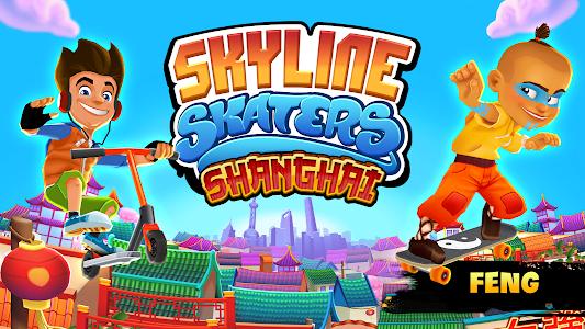 Download Skyline Skaters 2.16.0 APK