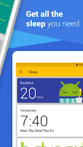 Download Sleep as Android: Sleep cycle tracker, smart alarm 20180818 APK