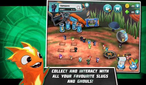screenshot of Slugterra: Slug it Out 2 version 1.5.3