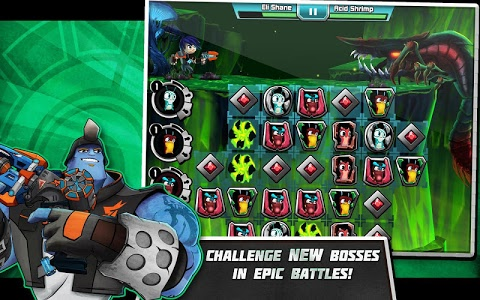 screenshot of Slugterra: Slug it Out 2 version 1.1.1