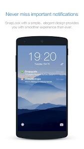 Download SnapLock Smart Lock Screen 1.0.0 APK