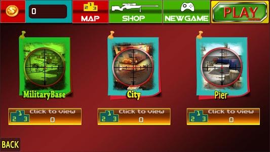 Download Sniper Shoot War 3D 3.4 APK